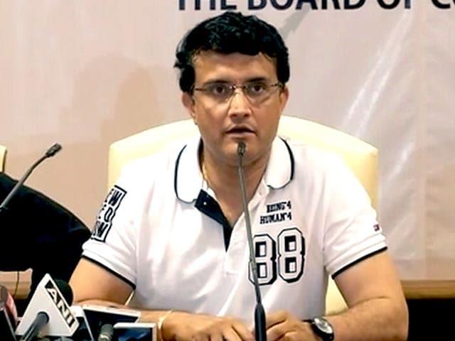 Videos : टीम इंडिया के कोच के बारे में फैसले में कुछ दिन और लगेंगे : सौरव गांगुली
