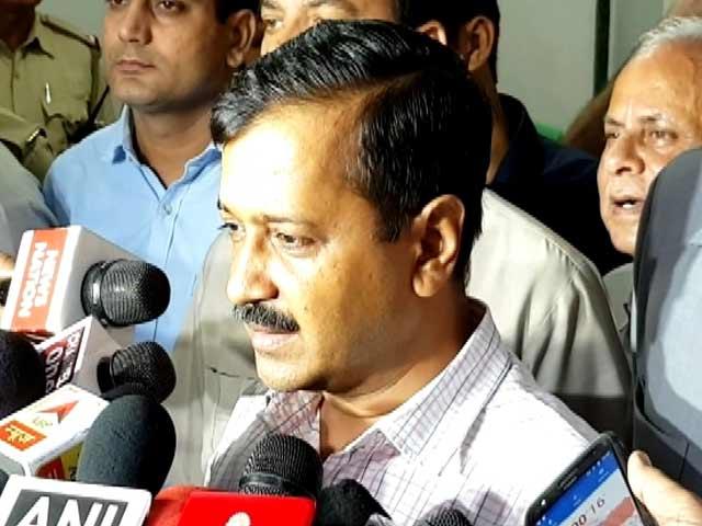 Video : अरविंद केजरीवाल ने लॉन्च किया RTI ऑनलाइन पोर्टल