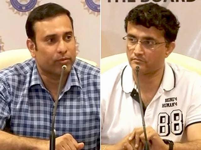 Videos : बड़ी खबर : टीम इंडिया के कोच पर फैसला टला