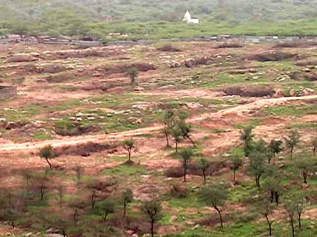 Video : Aravallis In Haryana Under Threat Again?