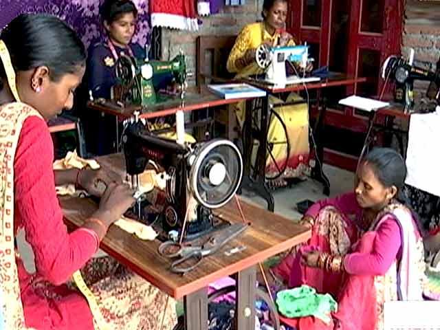 Video: Kushalta Ke Kadam Crosses Borders Of India, Empowers Women In Nepal, Sri Lanka