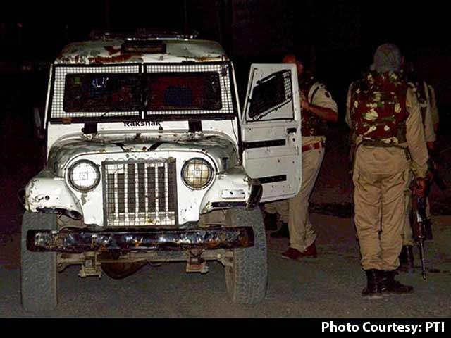 Video : 7 Amarnath Yatra Pilgrims Killed In Terror Attack In Jammu And Kashmir