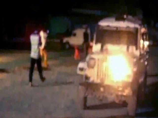 Videos : जम्मू-कश्मीर में आतंकी हमले में 7 अमरनाथ यात्रियों की मौत