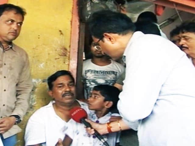 Videos : गुजरात से आई बस अनंतनाग में हुई आतंकी हमले का शिकार
