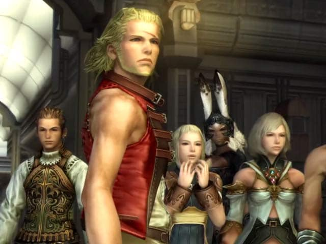 Video : Final Fantasy 12: The Zodiac Age Review