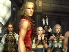 Final Fantasy 12: The Zodiac Age Review