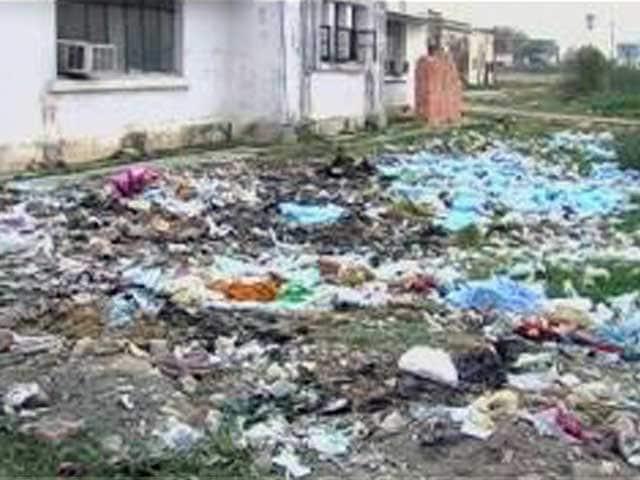 Video : Bihar: The Shocking State Of Darbhanga Medical College Hospital