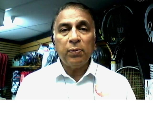 Video : Ravi Shastri Is the Right Choice For India Coach: Sunil Gavaskar