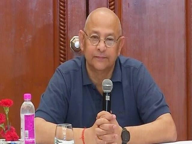 Videos : बड़ी ख़बर : टीम इंडिया के कोच पद को लेकर अभी कोई फैसला नहीं - BCCI