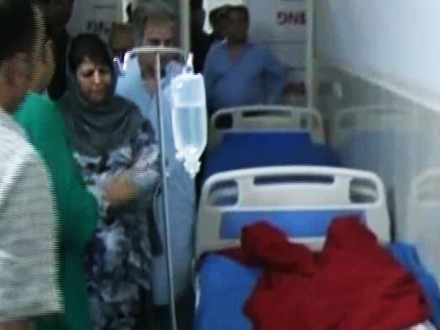 Videos : MoJo: अमरनाथ आतंकी हमले के पीड़ितों को मुआवजे का ऐलान