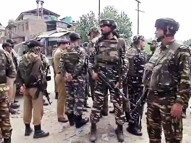Videos : पूरे देश में आतंकी हमले की कड़ी निंदा