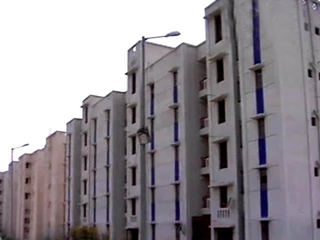 Video : Ground Realities Of Delhi Development Authority Housing Scheme 2017