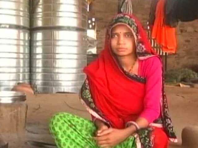 Video : राजस्थान : डॉक्टर बनेगी यह बालिका वघु