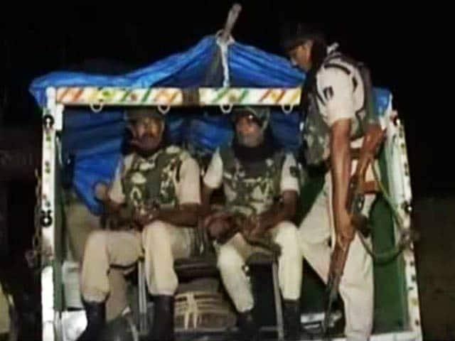 Video : अमरनाथ यात्रियों की सुरक्षा और कड़ी की गई