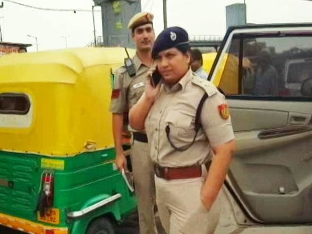 Video : This Supercop Is In Charge Of One Of Delhi's Most Crime-Prone Areas