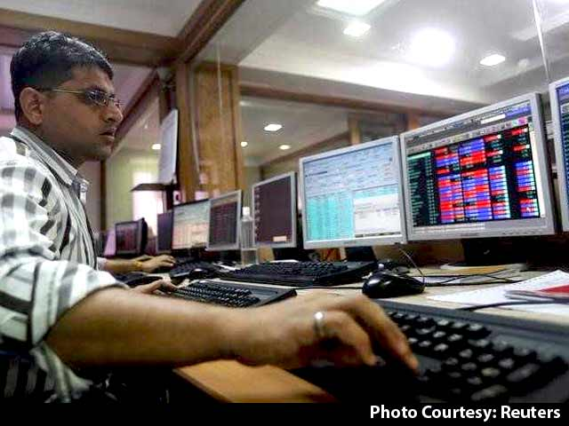 Sensex Ends Above 32,000 For First Time
