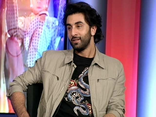 Don't Believe Everything You Read, Says Ranbir Kapoor