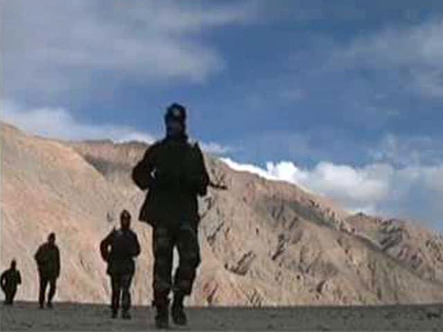 Video : इंडिया 8 बजे :  चीन के साथ सीमा विवाद पर केंद्र ने बुलाई सर्वदलीय बैठक