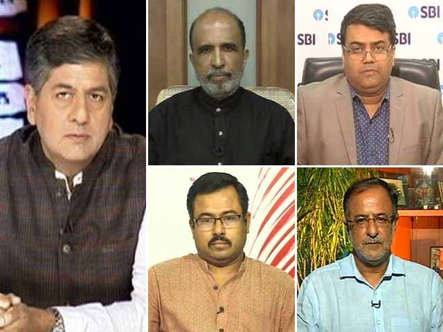 Video : State Of Indian Economy: Will RBI Cut Rates?