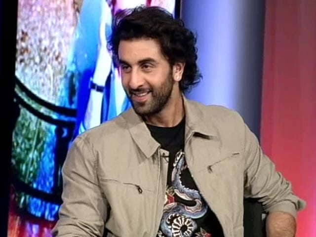 Video : Ranbir On Filming <i>Jagga Jasoos</i> For Over 3 Years