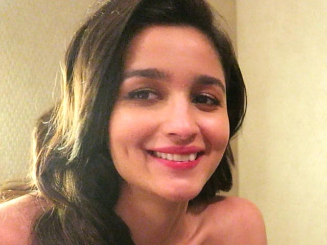 Video : Alia Bhatt Has Plans In New York With Shahid Kapoor