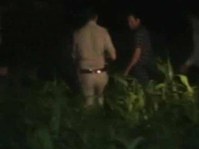 Videos : मुजफ्फरनगर में पुलिस और बदमाशों के बीच मुठभेड़