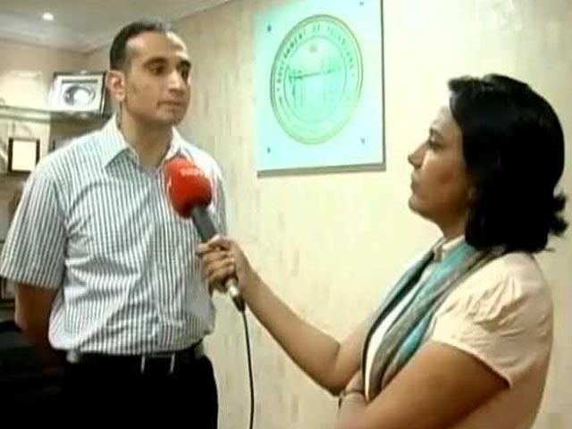Video : हैदराबाद के ड्रग्स रैकेट में तेलुगू फिल्म स्टार?