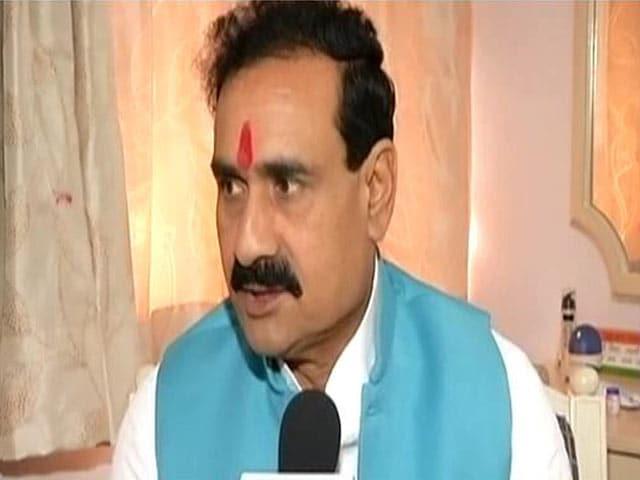 Videos : राष्ट्रपति चुनाव में वोट नहीं डाल पाएंगे मध्य प्रदेश के मंत्री नरोत्तम मिश्रा
