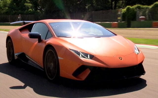 Lamborghini Huracan Price In India Images Mileage Features
