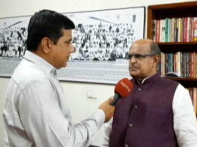 Videos : MoJo: तेजस्वी यादव के इस्तीफे की मांग को लेकर महागठबंधन में तनातनी