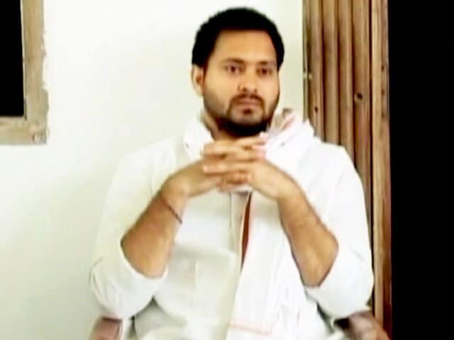 Video : Nitish Kumar's Deadline For Tejashwi Yadav Ends Tomorrow. What Next?