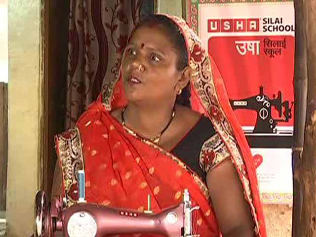 Video : Bhagwanta Bai, From Manual Scavenger To Entrepreneur