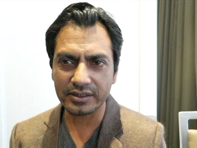 Video : <i>Babumoshai Bandookbaaz</i> Is A Shameless Film: Nawazuddin Siddiqui