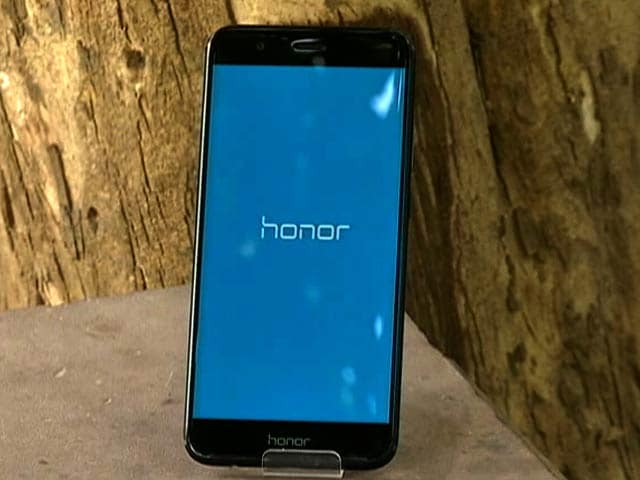 Video : The Smartphone of the Hour: Honor 8 Pro