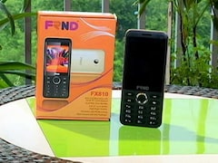 Be FRNDs Again With Feature Phones