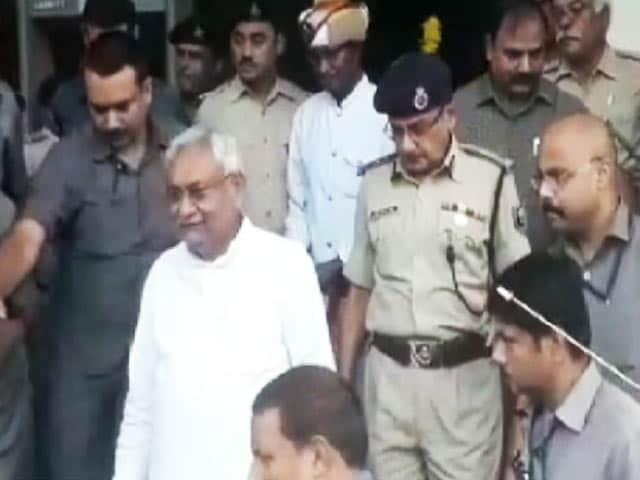 Videos : बिहार में महागठबंधन में संकट के बीच बैठकों का दौर
