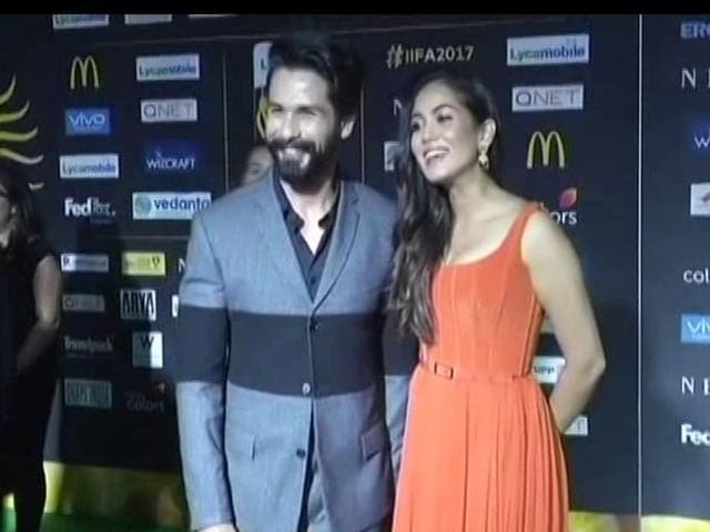 IIFA 2017, A Round-Up Of The Big Winners