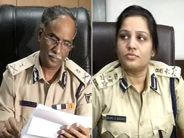 Videos : जेल में शशिकला को वीवीआईपी ट्रीटमेंट को लेकर विवादों के बीच दो वरिष्ठ अफसरों का तबादला