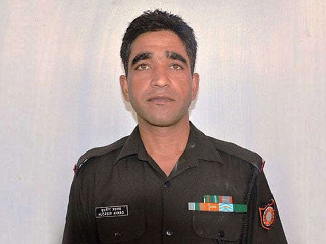 Video : Soldier And Girl, 8, Killed In Pak Firing In Jammu and Kashmir