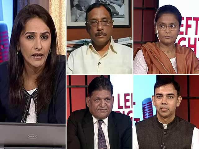 Video: Race To Raisina: Battle Of Numbers Or Ideologies?