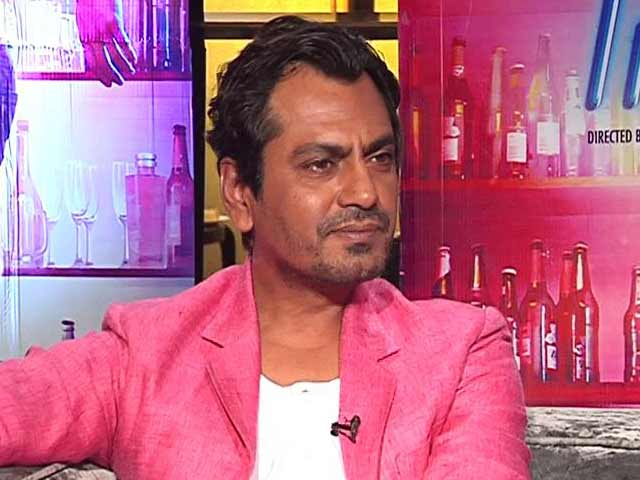 Nawazuddin Explains (Sort Of) His Tweet On Racism