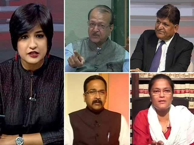 Video : 'Gagged' Mayawati Quits Parliament: Bid To Stay Relevant?