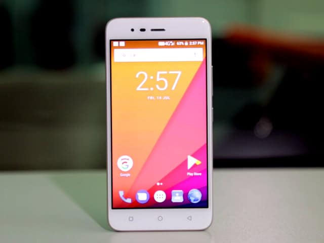 Video : Intex Elyt-e7 Review