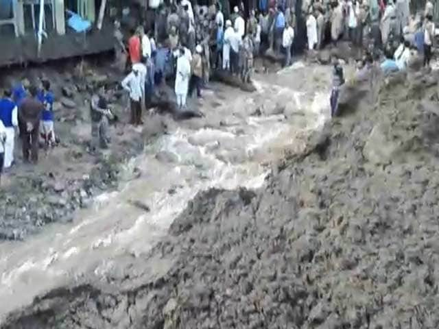 cloudburst hits doda kishtwar minor