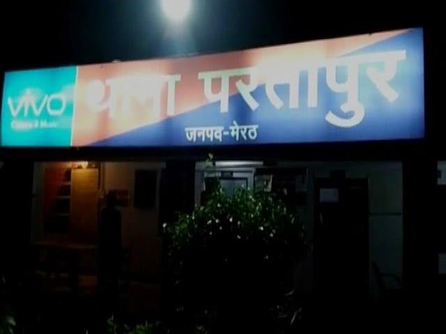 Video : दिल्ली का अगवा डॉक्टर मेरठ से बरामद