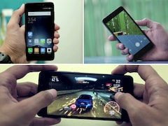 Best Smartphones Under Rs. 10,000