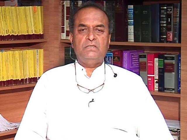 Video : 'Privacy Debate Much Ado About Nothing': Mukul Rohatgi To NDTV