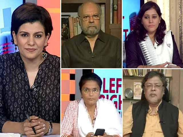 Video: Has Cross-Voting In Presidential Poll Exposed Opposition Disunity?