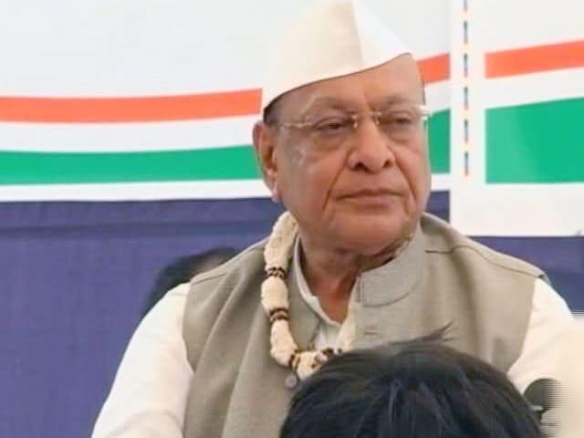Videos : कांग्रेस छोड़ सकते हैं शंकर सिंह वाघेला