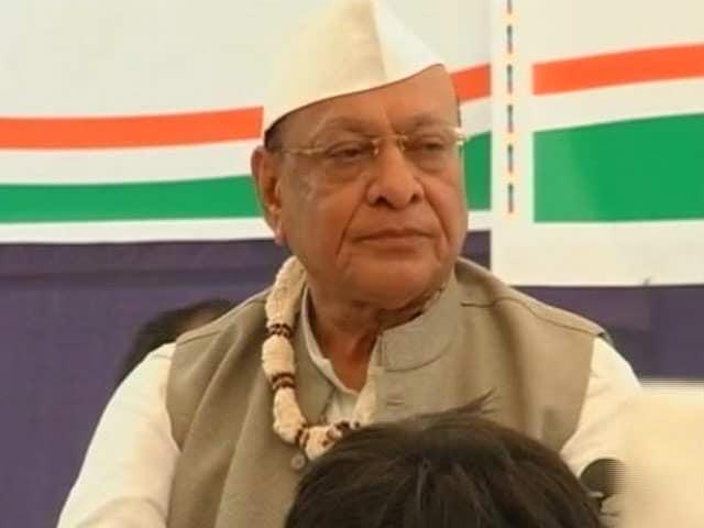 Videos : MoJo: शंकर सिंह वाघेला ने कांग्रेस से किया किनारा, पार्टी में संकट गहराया